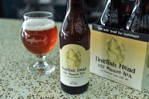 Dogfish Head 120 Minute Imperial IPA