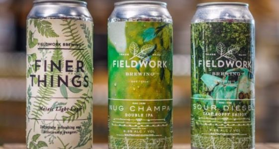 Fieldwork 420 Can Release