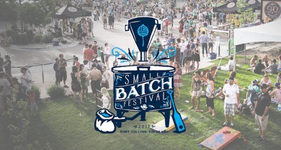 Odell Small Batch Festival