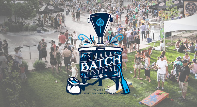 Odell Small Batch Festival