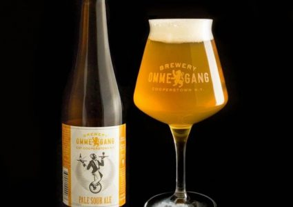 Ommegang Pale Sour