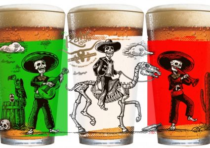 Rahr & Sons - Cinco de Mayo 2017