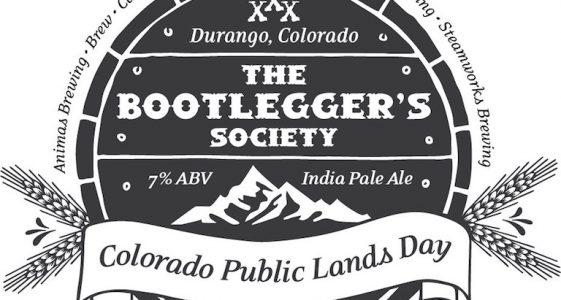 Bootleggers Society