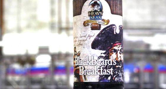Heavy Seas Black Beard's Breakfast