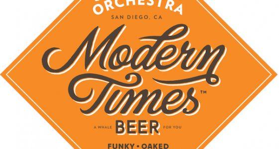 Modern Times Symmetric Orchestra