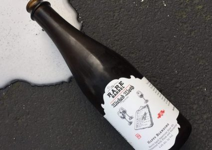 The Rare Barrel Wicked Weed