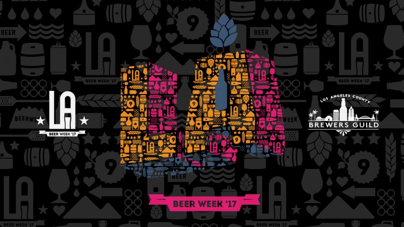 L.A. Beer Week Returns for 9th Year