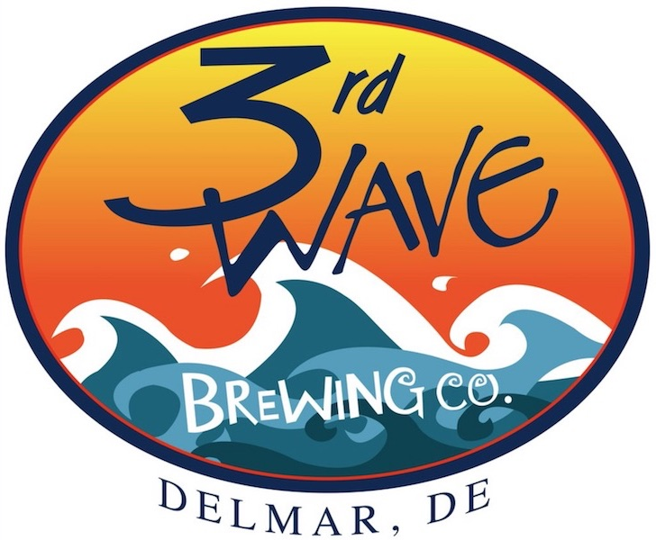 3rd Wave Brewing Logo