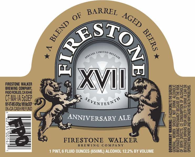 Firestone Walker 17