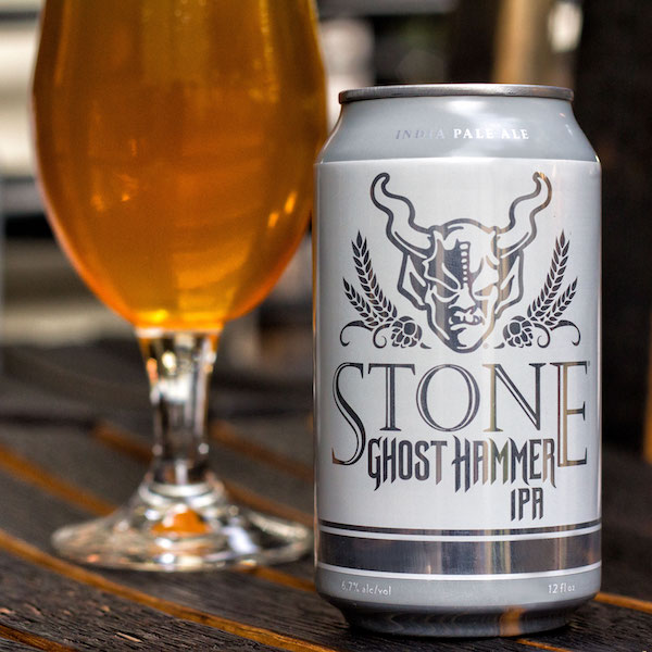 Stone Brewing Ghost Hammer