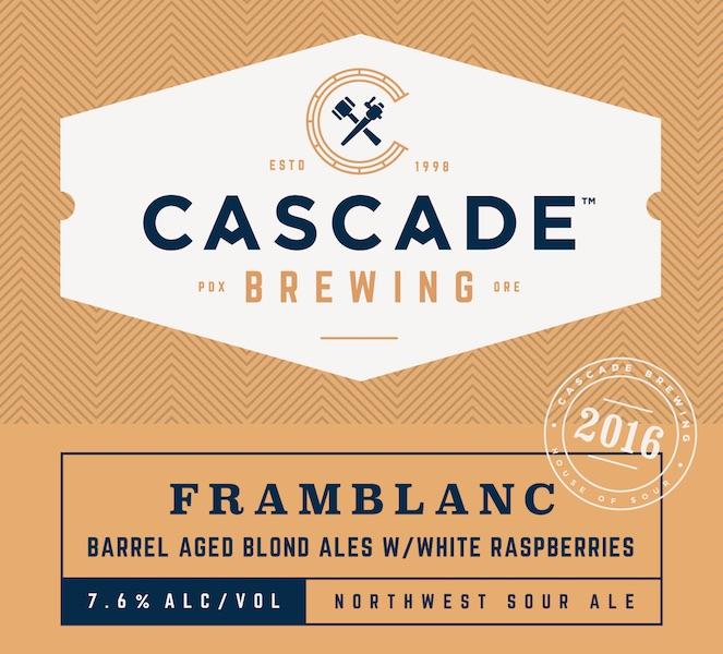 Cascade Framblanc