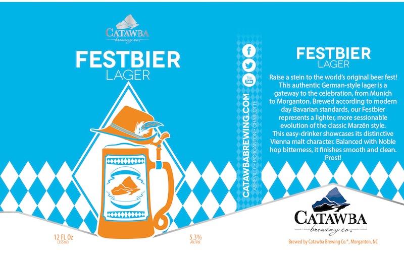 Catawba Festbier