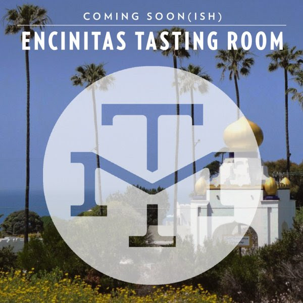 Modern Times Encinitas Tasting Room