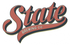 State Brewing Logo