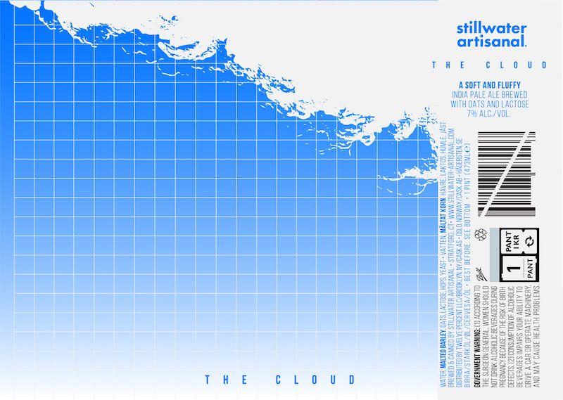 Stillwater The Cloud