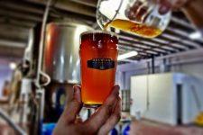 Wynwood Brewing - Lola Bru