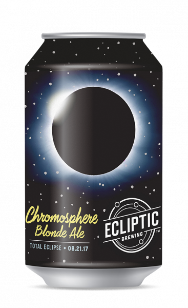 Ecliptic Brewing - Chromosphere Blone Ale