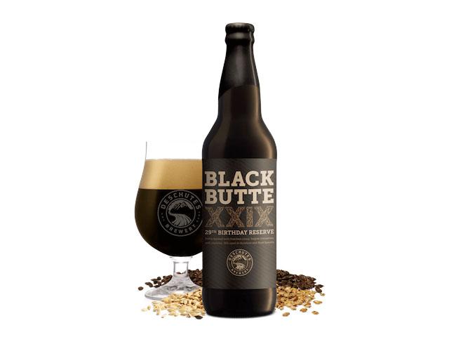 Black Butte XXIX Bottle