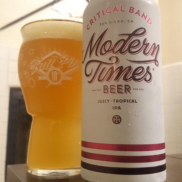 Modern Times Critical Band