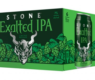 Stone Brewing - Exalted IPA (12oz Can Box)