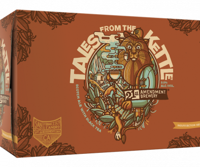 21st Amendment Brewery - Tales From The Kettle (6 Pack)