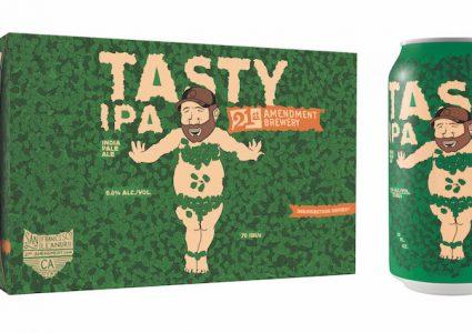 21st Amendment Tasty IPA