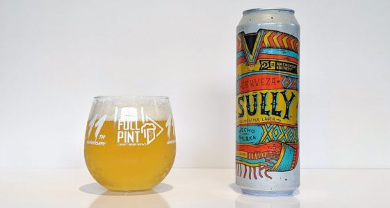 21st Amendment El Sully Mexican Lager