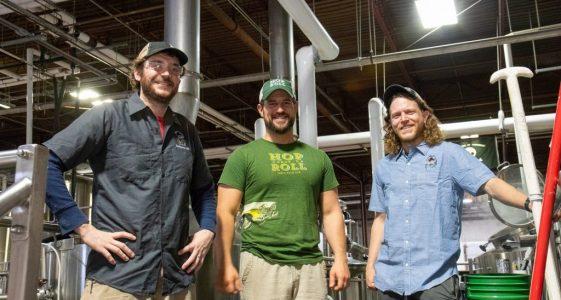 Heavy Seas Beer NoDa Brewing Collaboration