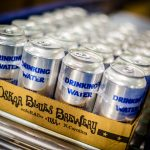 Frontier Airlines and Oskar Blues Fly 91,200 Cans of Drinking Water to Puerto Rico