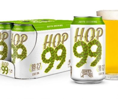 Abita Brewing - Hop 99 Light IPA