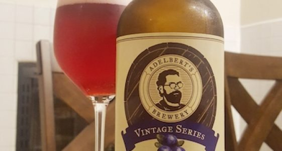 Adelbert's Vintage Series Blueberry Sour