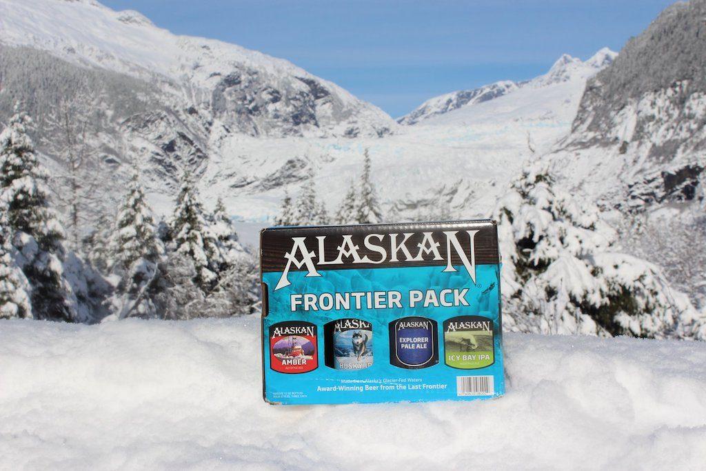Alaskan Frontier Pack