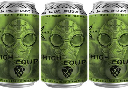 Ale Asylum High Coup