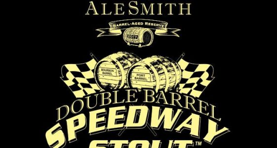 AleSmith Double Barrel Aged Speedway Stout