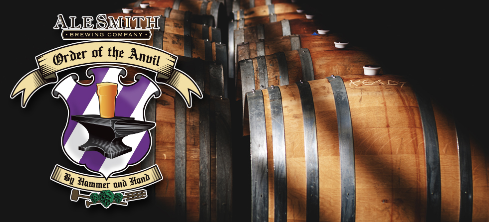 AleSmith Order of the Anvil