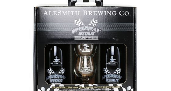 AleSmith Speedway Gift Pack