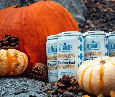 Aleschmidt Oktoberfest