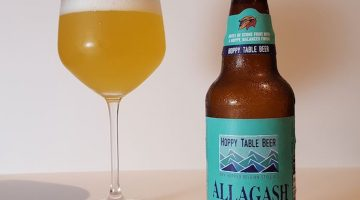 Allagash Table Beer