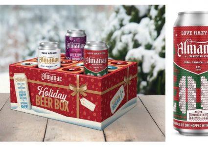 Almanac Holiday Beer Box