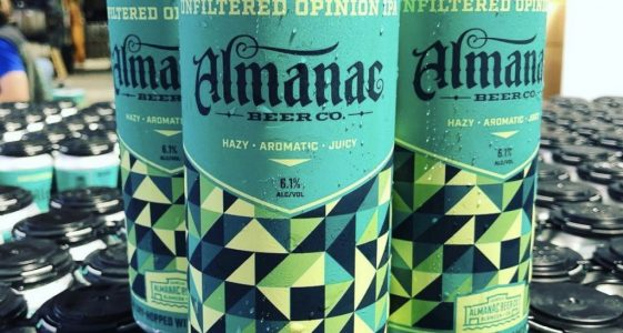 Almanac Unfiltered Opinion