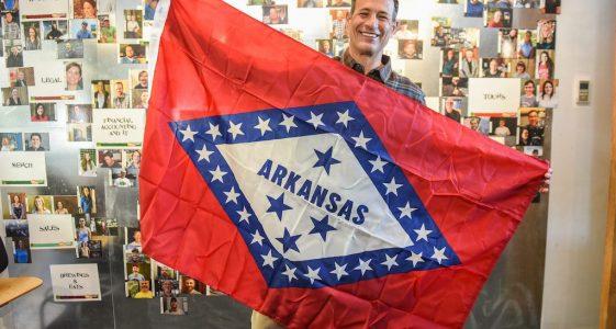 Arkansas Sam Calagione