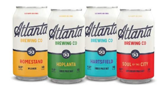 Atlanta Brewing
