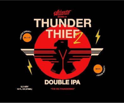 Atlanta Thunder Thief