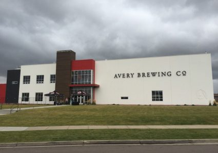Avery Brewing The Full Pint