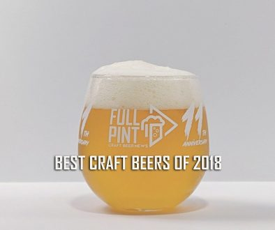 BEST CRAFT BEERS OF 2018