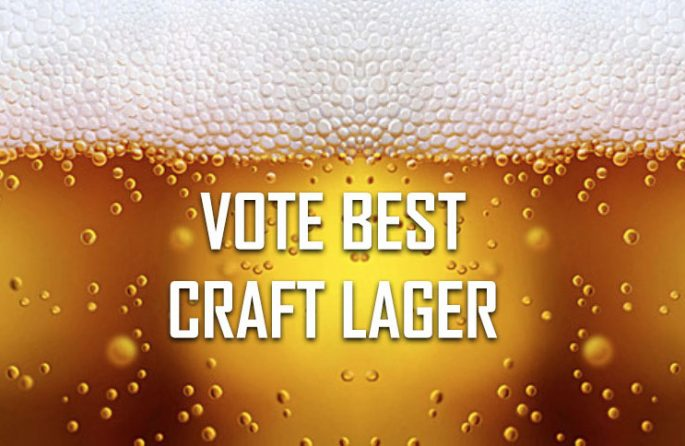 BEST CRAFT LAGER