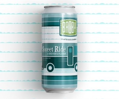 Bagby Beer - Sweet Ride (cans)
