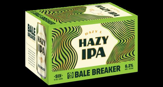 Bale Breaker Hazy L IPA 6pack