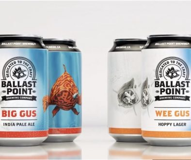 Ballast Point Big Gus Wee Guss