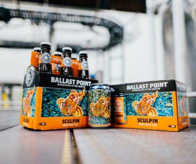 Ballast Point Sculpint 2021